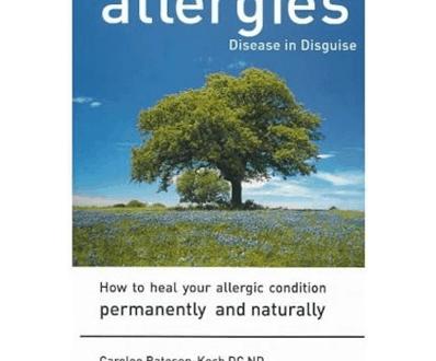 Allergies Disease in Disguise
