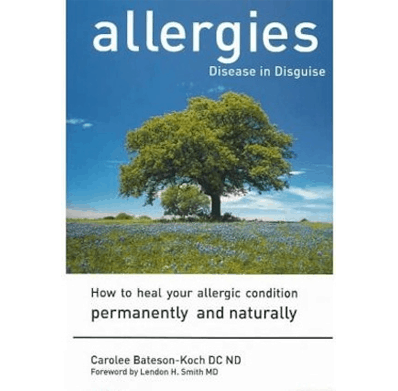Allergies Disease in Disguise