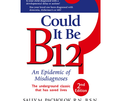 Could It Be B12