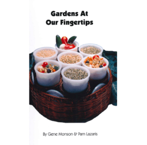 Gardens at our fingertips