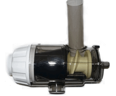 Oscar Juicer DA900 DA502 Front End