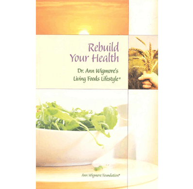 Rebuild Your Health