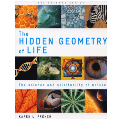 The Hidden Geometry of Life