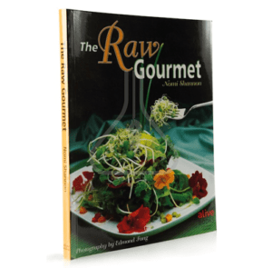 The Raw Gourmet