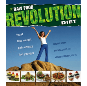 The Raw Revolution Diet