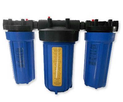 AlphaAqua Big Blue Water Purifier 25 cm