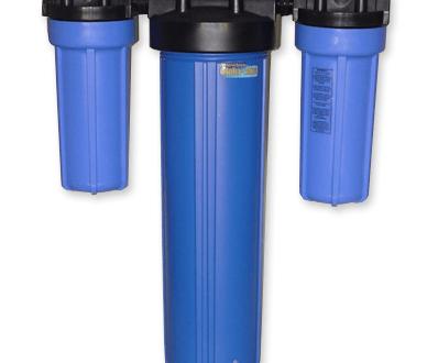 AlphaAqua Big Blue Water Purifier 50 cm