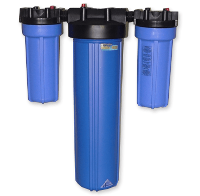 AlphaAqua Big Blue Water Purifier 50 cm