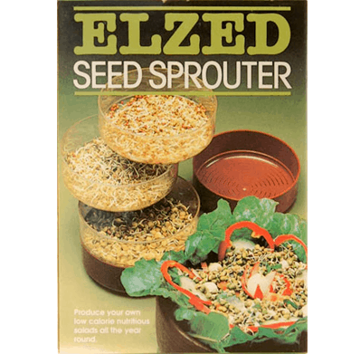 Elzed Seed Sprouter