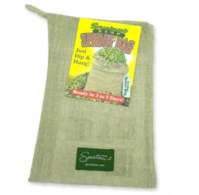 Hemp Sprout Bag