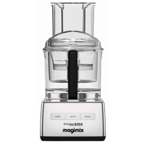 Magimix Food Processor 5200
