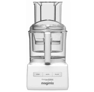 Magimix Food Processor 5200 XL white