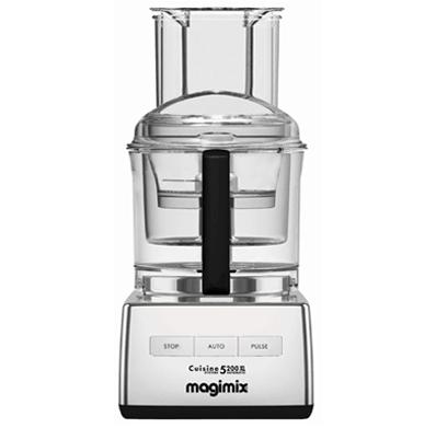 Magimix Food Processor 5200