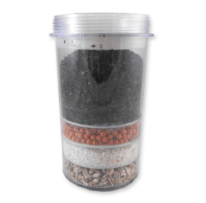 Mineral Counter Top Cartridge Filter