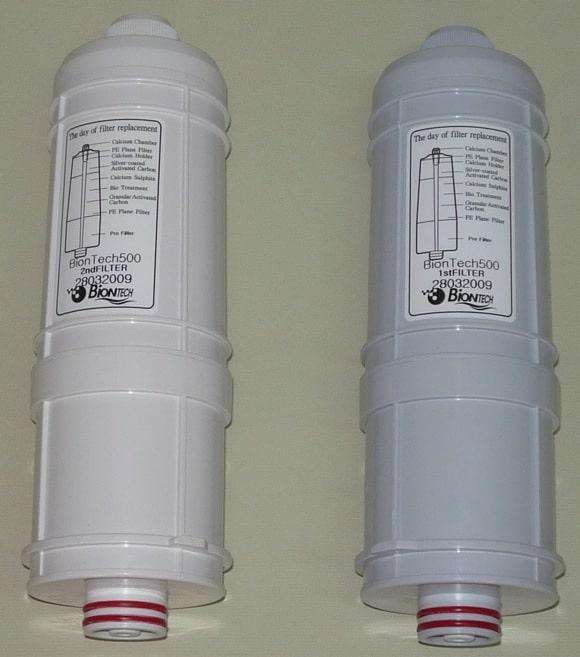 biontech water ionizer | water ionizer