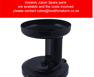 greenis juicer spare parts