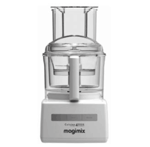 magimix 4200 white food processor