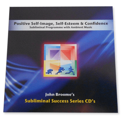 positive self-image, self-esteem & confidence