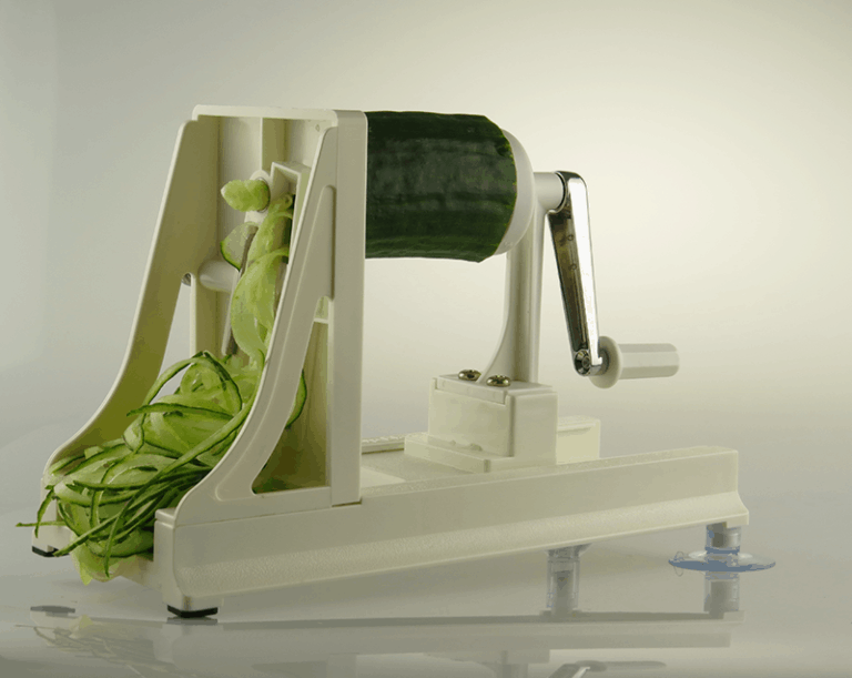 Vegatable Pasta maker | Spiral slicer