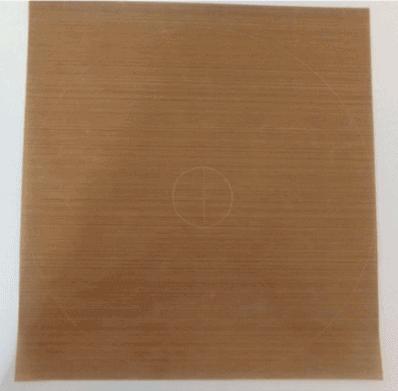 Ezidri Snackmaker Non-Stick Cloth Sheet