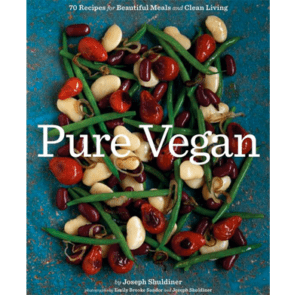 Pure Vegan By Joseph Shuldiner