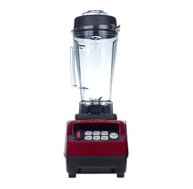 Omniblend blender red