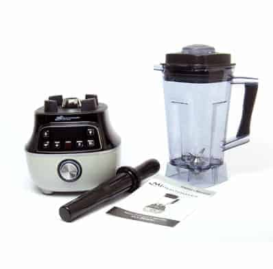 MiHealthmaker high-power blender